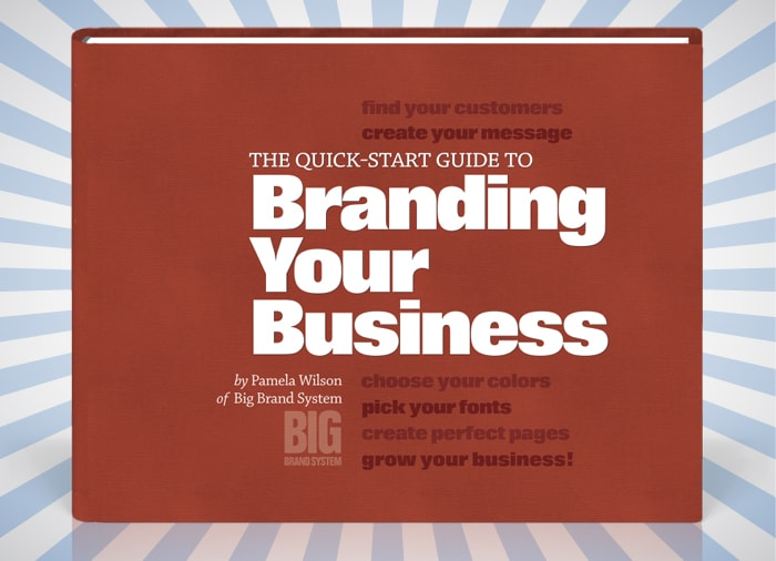 Quick-Start Guide to Branding Your Business